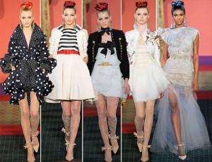 Christian Lacroix, Haute Couture
